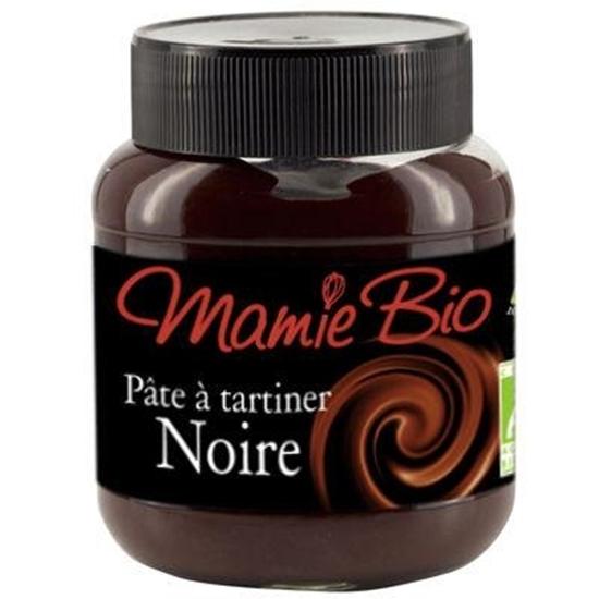 Mamie Bio Puur chocolade pasta afbeelding