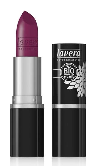Lavera Lippenstift colour intense purple star 33 afbeelding