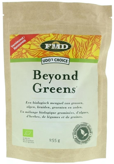 Udo s Choice Beyond greens afbeelding