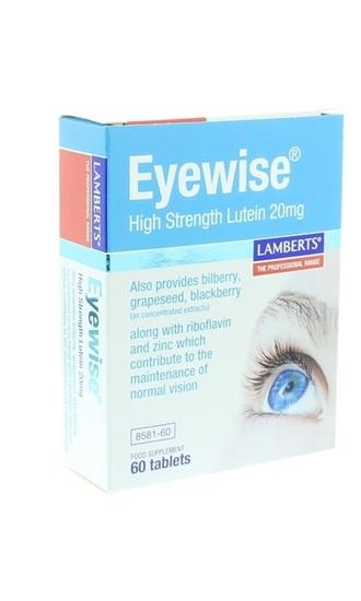 Lamberts Eyewise NF afbeelding