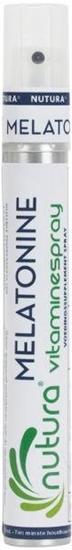 Vitamist Nutura Melatonine 3 mg afbeelding