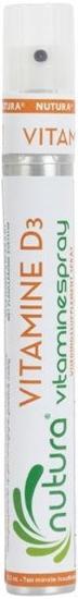 Vitamist Nutura Vitamine D3 afbeelding