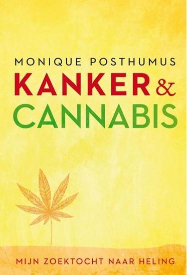 Ankh Hermes Kanker en cannabis afbeelding