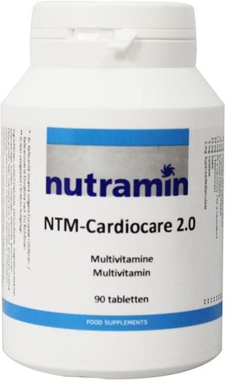 Nutramin NTM Cardiocare 2.0 afbeelding