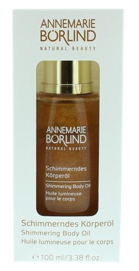 Annemarie Borlind Shimmering body oil afbeelding
