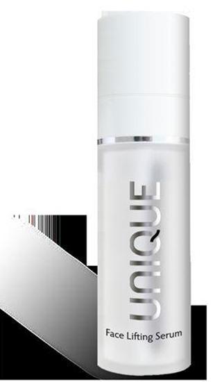 Unique Face lifting serum afbeelding