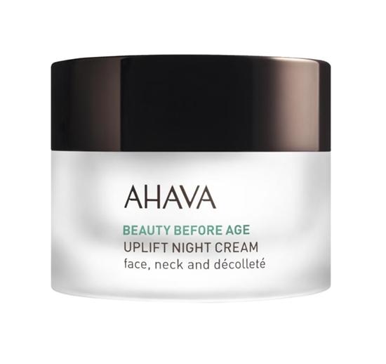 AHAVA Beauty before age uplifting night cream afbeelding
