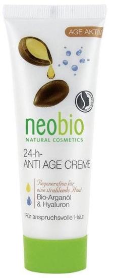 Neobio 24-Hour anti ageing creme afbeelding
