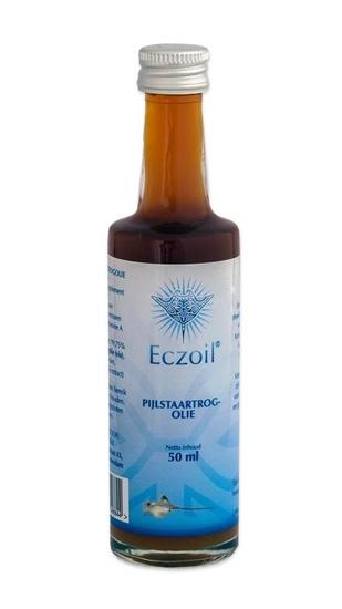 Eczoil Pijlstaartrogolie afbeelding