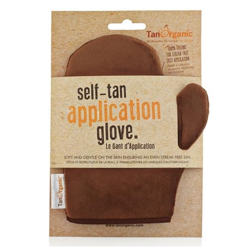 TanOrganic TanOrganic Self-Tan Application Glove afbeelding