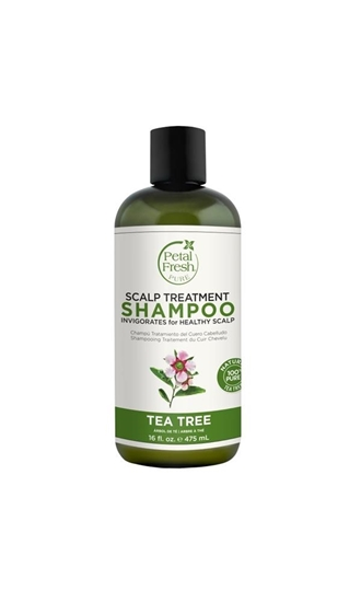 Petal Fresh Shampoo tea tree afbeelding