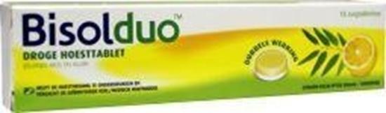 Bisolduo Lemon/eucalyptus afbeelding