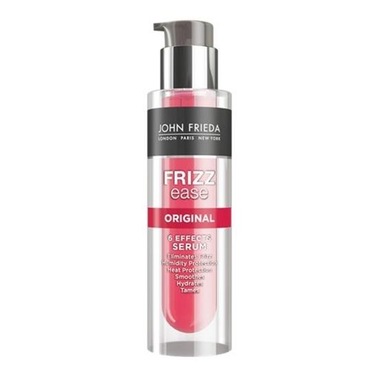 John Frieda Frizz ease original 6 effects serum afbeelding
