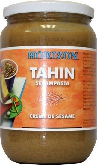 Horizon Tahin zonder zout eko afbeelding