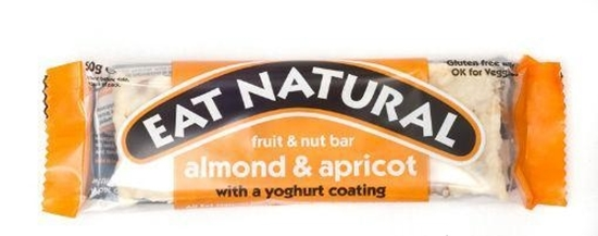 Eat Natural Almond apricot yoghurt afbeelding
