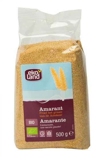 Ekoland Amaranth afbeelding