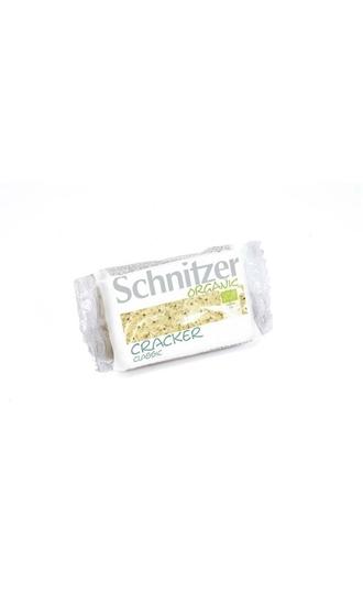 Schnitzer Speltcrackers afbeelding