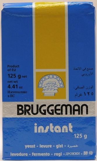 Bruggeman Instant gist afbeelding