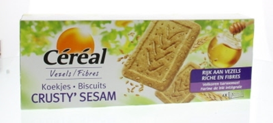 Cereal Crusty sesam afbeelding