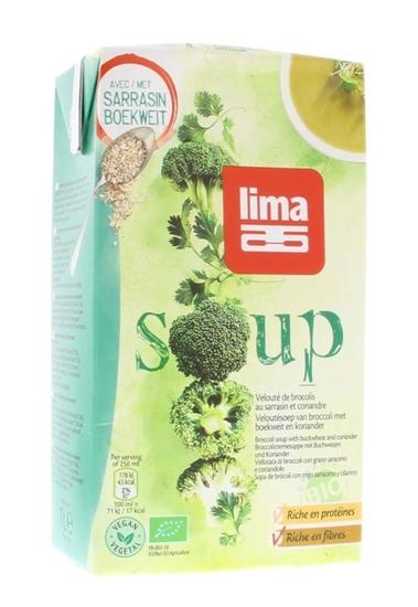Lima Veloute broccoli afbeelding