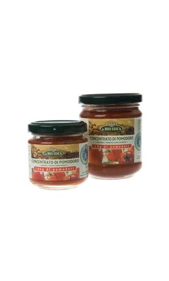 Bioidea Tomatenpuree 22% afbeelding