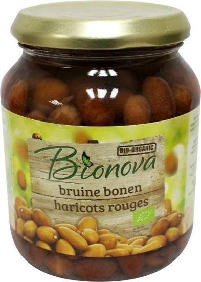 Bionova Bruine bonen afbeelding