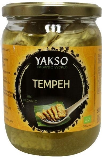 Yakso Tempeh afbeelding