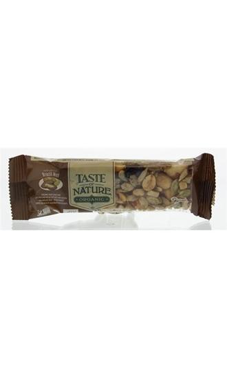Taste Of Nature Brazilian nut granenreep afbeelding