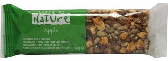 Taste Of Nature Apple granenreep afbeelding