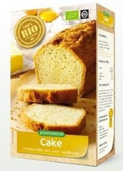 Joannusmolen Cake bakmix afbeelding