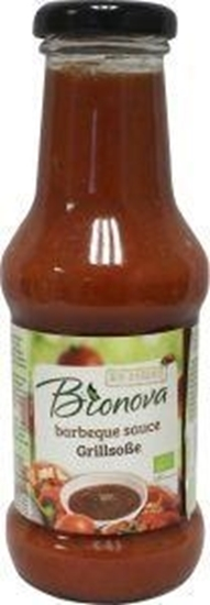 Bionova Barbecuesaus afbeelding