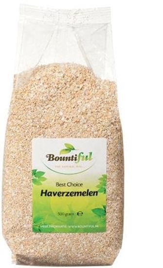 Bountiful Haverzemelen afbeelding