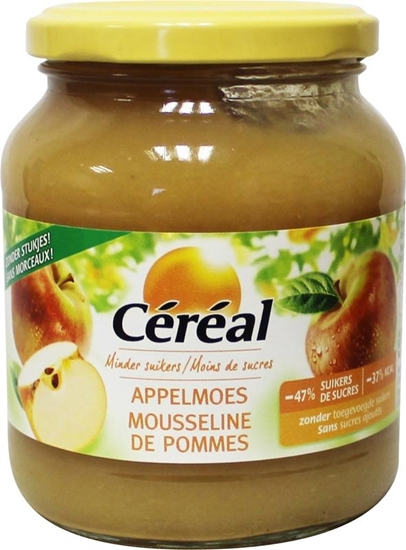 Cereal Appelmoes afbeelding