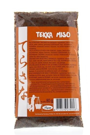 TerraSana Tekka soju miso afbeelding