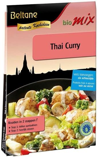 Beltane Thai curry mix afbeelding