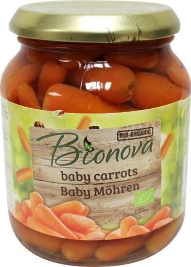 Bionova Baby worteltjes afbeelding