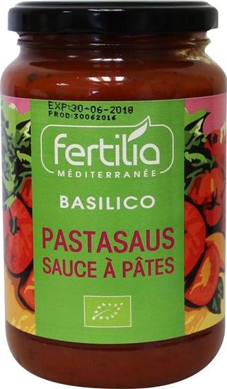 Fertilia Pastasaus basilico afbeelding