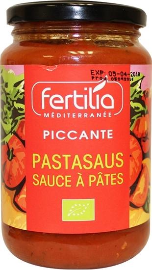 Fertilia Pastasaus piccante afbeelding
