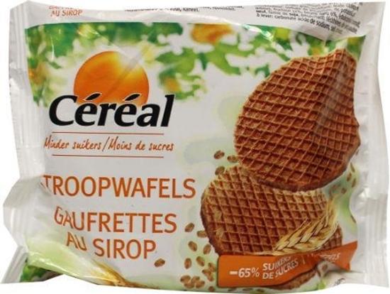 Cereal Stroopwafels afbeelding