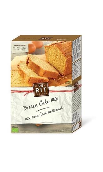 De Rit Boeren cake mix afbeelding