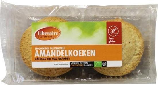 Liberaire Amandelkoeken afbeelding