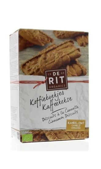 De Rit Koffiekoeken afbeelding