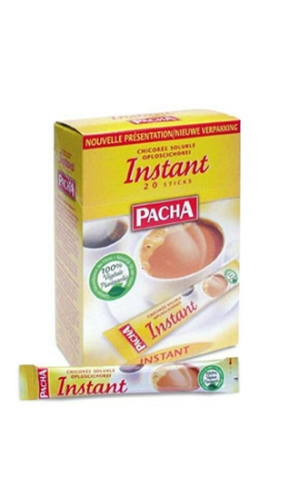 Pacha Instant sticks afbeelding