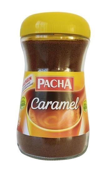 Pacha Caramel koffie afbeelding