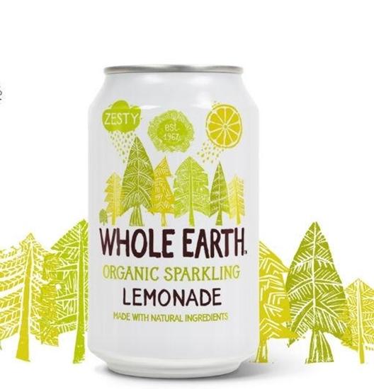 Whole Earth Lemonade afbeelding