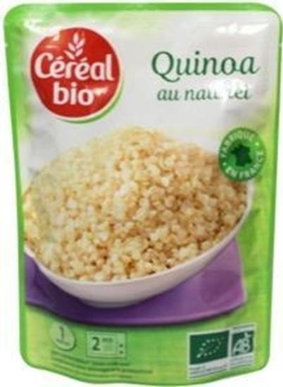 Cereal Quinoa bio afbeelding