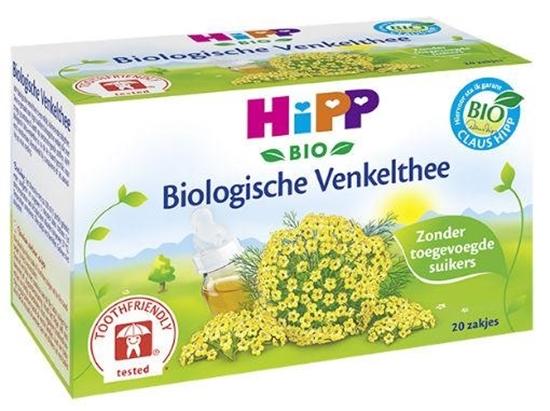Hipp Venkel thee afbeelding
