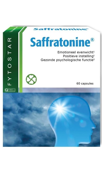 Fytostar Saffratonine afbeelding