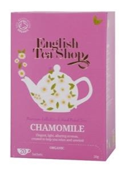 English Tea Shop Chamomille afbeelding