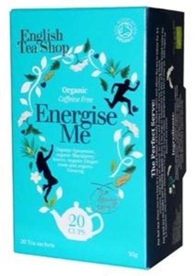 English Tea Shop Energize me afbeelding